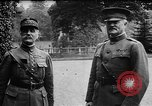 Image of United States 103rd Division France, 1918, second 36 stock footage video 65675042375
