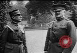 Image of United States 103rd Division France, 1918, second 37 stock footage video 65675042375