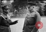 Image of United States 103rd Division France, 1918, second 38 stock footage video 65675042375