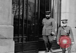 Image of Henri Gouraud France, 1918, second 6 stock footage video 65675042378