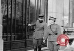 Image of Henri Gouraud France, 1918, second 7 stock footage video 65675042378