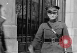 Image of Henri Gouraud France, 1918, second 11 stock footage video 65675042378
