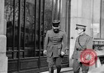 Image of Henri Gouraud France, 1918, second 19 stock footage video 65675042378