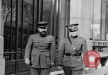 Image of Henri Gouraud France, 1918, second 20 stock footage video 65675042378