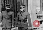 Image of Henri Gouraud France, 1918, second 21 stock footage video 65675042378