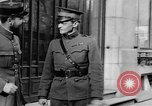 Image of Henri Gouraud France, 1918, second 22 stock footage video 65675042378