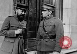Image of Henri Gouraud France, 1918, second 23 stock footage video 65675042378