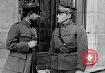 Image of Henri Gouraud France, 1918, second 24 stock footage video 65675042378