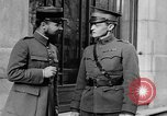 Image of Henri Gouraud France, 1918, second 25 stock footage video 65675042378