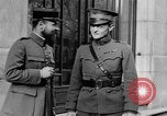 Image of Henri Gouraud France, 1918, second 27 stock footage video 65675042378