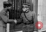 Image of Henri Gouraud France, 1918, second 28 stock footage video 65675042378