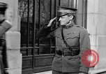 Image of Henri Gouraud France, 1918, second 29 stock footage video 65675042378