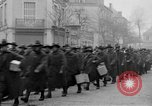 Image of Allied soldiers France, 1918, second 7 stock footage video 65675042382
