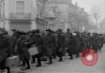 Image of Allied soldiers France, 1918, second 8 stock footage video 65675042382
