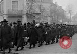 Image of Allied soldiers France, 1918, second 9 stock footage video 65675042382