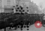 Image of Allied soldiers France, 1918, second 12 stock footage video 65675042382