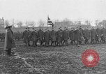 Image of U.S. Marines receive Distinguished Service Medals in World War 1 France, 1918, second 28 stock footage video 65675042385