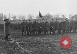 Image of U.S. Marines receive Distinguished Service Medals in World War 1 France, 1918, second 29 stock footage video 65675042385