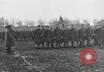 Image of U.S. Marines receive Distinguished Service Medals in World War 1 France, 1918, second 30 stock footage video 65675042385