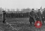 Image of U.S. Marines receive Distinguished Service Medals in World War 1 France, 1918, second 33 stock footage video 65675042385