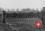 Image of U.S. Marines receive Distinguished Service Medals in World War 1 France, 1918, second 34 stock footage video 65675042385