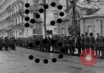 Image of Allied soldiers France, 1918, second 1 stock footage video 65675042386