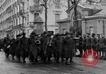 Image of Allied soldiers France, 1918, second 4 stock footage video 65675042386