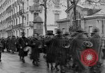Image of Allied soldiers France, 1918, second 6 stock footage video 65675042386
