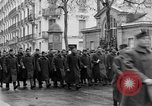 Image of Allied soldiers France, 1918, second 15 stock footage video 65675042386