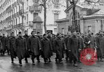 Image of Allied soldiers France, 1918, second 16 stock footage video 65675042386