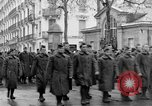 Image of Allied soldiers France, 1918, second 17 stock footage video 65675042386