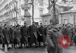 Image of Allied soldiers France, 1918, second 19 stock footage video 65675042386