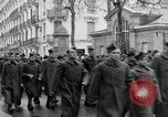 Image of Allied soldiers France, 1918, second 21 stock footage video 65675042386