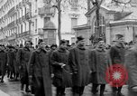 Image of Allied soldiers France, 1918, second 22 stock footage video 65675042386