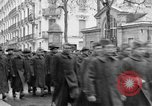 Image of Allied soldiers France, 1918, second 23 stock footage video 65675042386