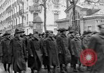 Image of Allied soldiers France, 1918, second 24 stock footage video 65675042386