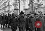 Image of Allied soldiers France, 1918, second 25 stock footage video 65675042386