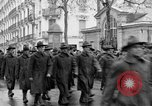 Image of Allied soldiers France, 1918, second 26 stock footage video 65675042386