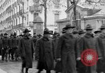 Image of Allied soldiers France, 1918, second 27 stock footage video 65675042386