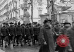 Image of Allied soldiers France, 1918, second 28 stock footage video 65675042386