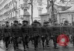 Image of Allied soldiers France, 1918, second 29 stock footage video 65675042386