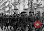 Image of Allied soldiers France, 1918, second 30 stock footage video 65675042386