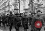 Image of Allied soldiers France, 1918, second 31 stock footage video 65675042386