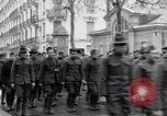 Image of Allied soldiers France, 1918, second 32 stock footage video 65675042386