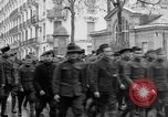 Image of Allied soldiers France, 1918, second 33 stock footage video 65675042386