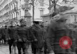 Image of Allied soldiers France, 1918, second 35 stock footage video 65675042386