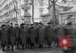 Image of Allied soldiers France, 1918, second 37 stock footage video 65675042386
