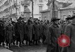 Image of Allied soldiers France, 1918, second 38 stock footage video 65675042386