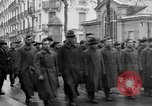 Image of Allied soldiers France, 1918, second 39 stock footage video 65675042386