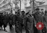 Image of Allied soldiers France, 1918, second 40 stock footage video 65675042386